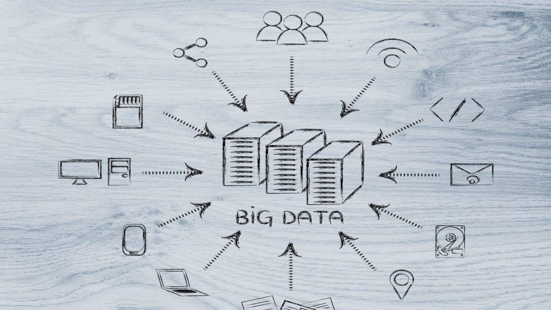 So spricht das Web über Big Data