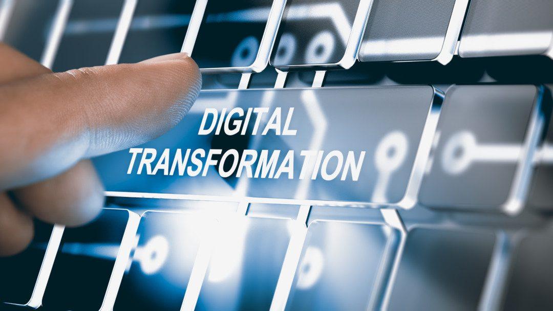 Digitalisierung in der Bundesrepublik