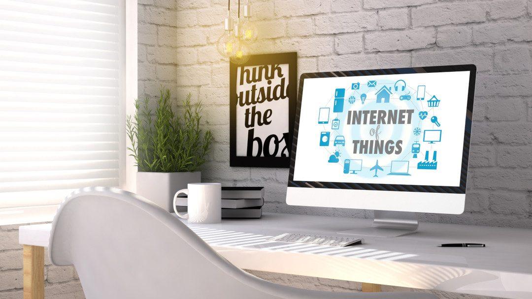 Begriffserklärung der Woche – Internet der Dinge
