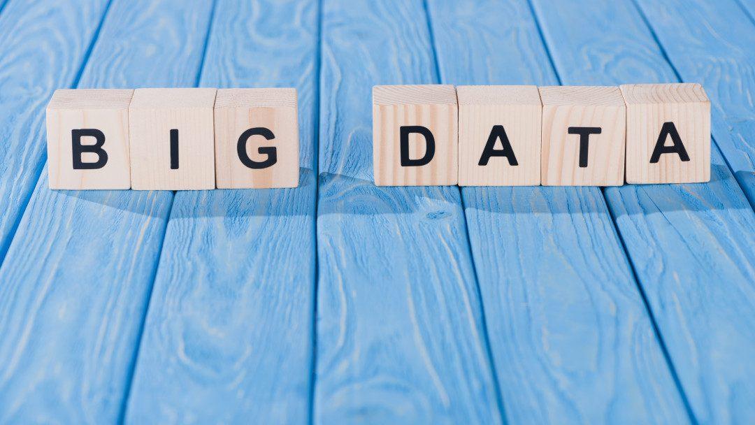 Über Big Data wird unterschiedlich gesprochen