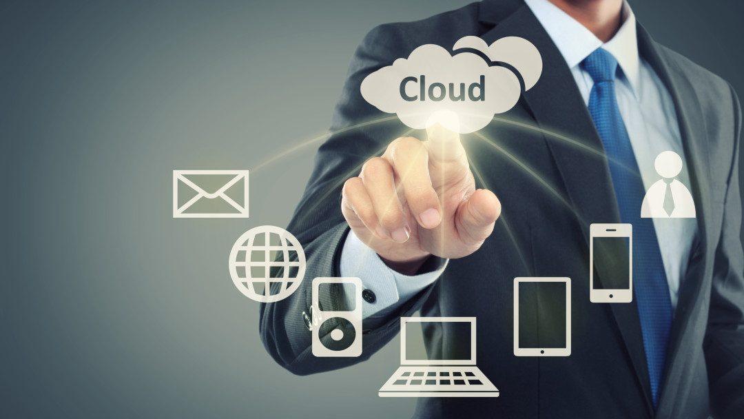 Cloud Computing in der Entwicklung