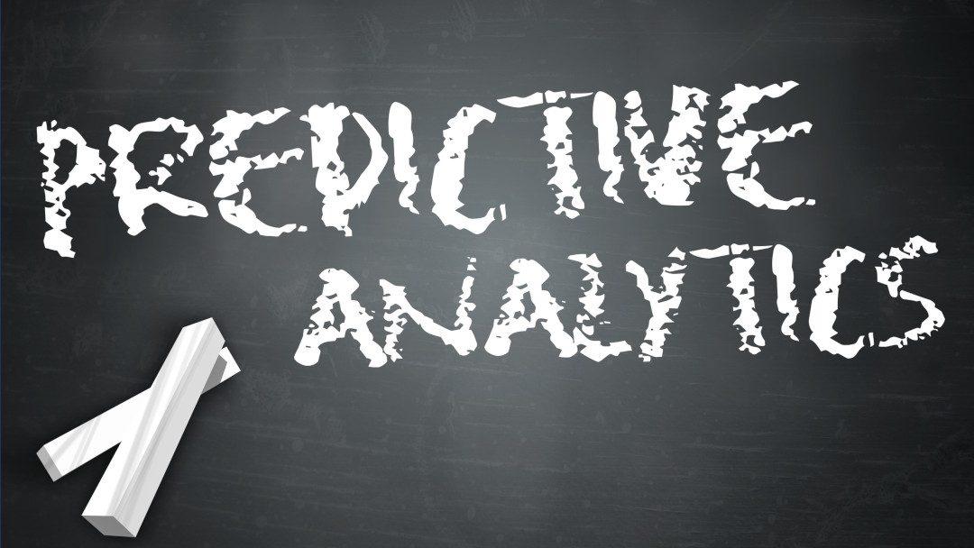 Predictive Analytics optimieren die Prozesse der Wertschöpfungskette