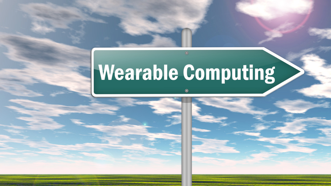 Wearable Computing 2014