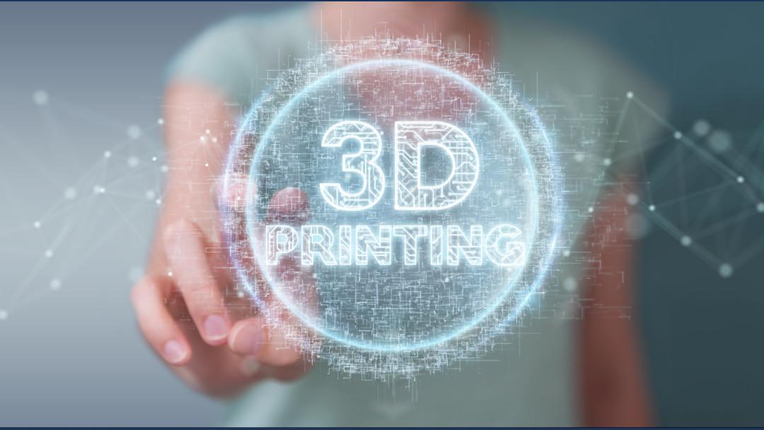 Medizinischer 3D Druck