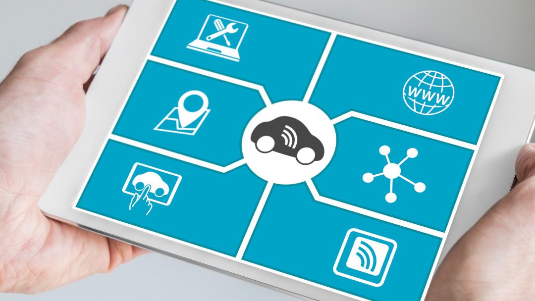 Big Data übernimmt die Automobil-Industrie