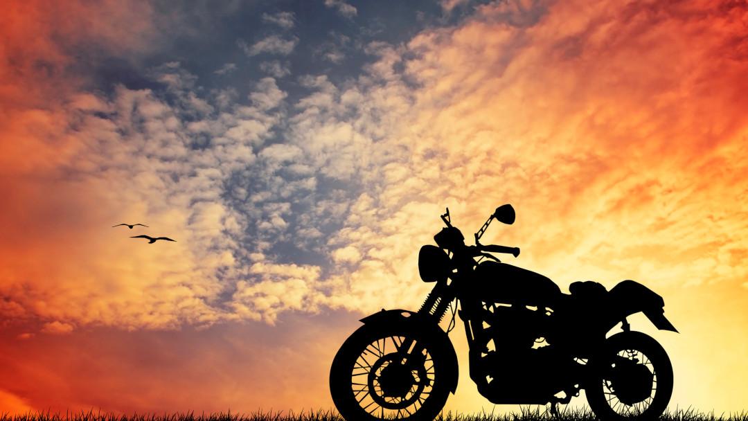 Motorradsaison 2015