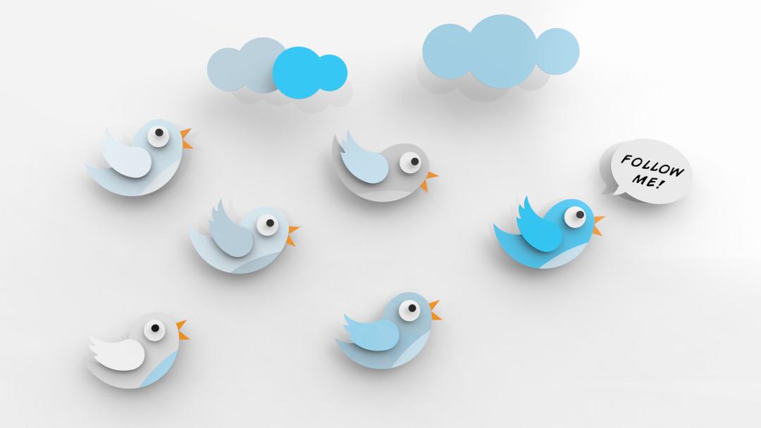 Twitter Ads nun auch in Deutschland verfügbar