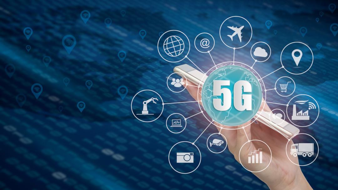 5G - die fünfte Generation kommt 2020