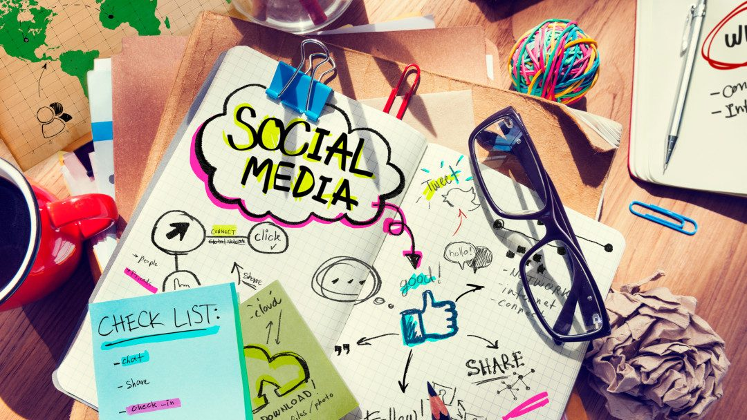 Social Media lohnt sich!