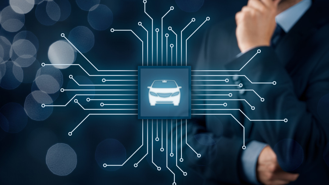 semcona Studie Luxuswagen, E-Mobility und Tesla
