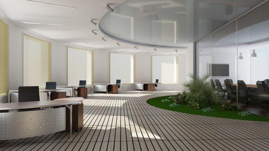 Das Büro 4.0