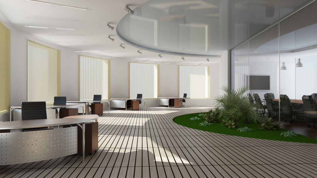 Büro 4.0