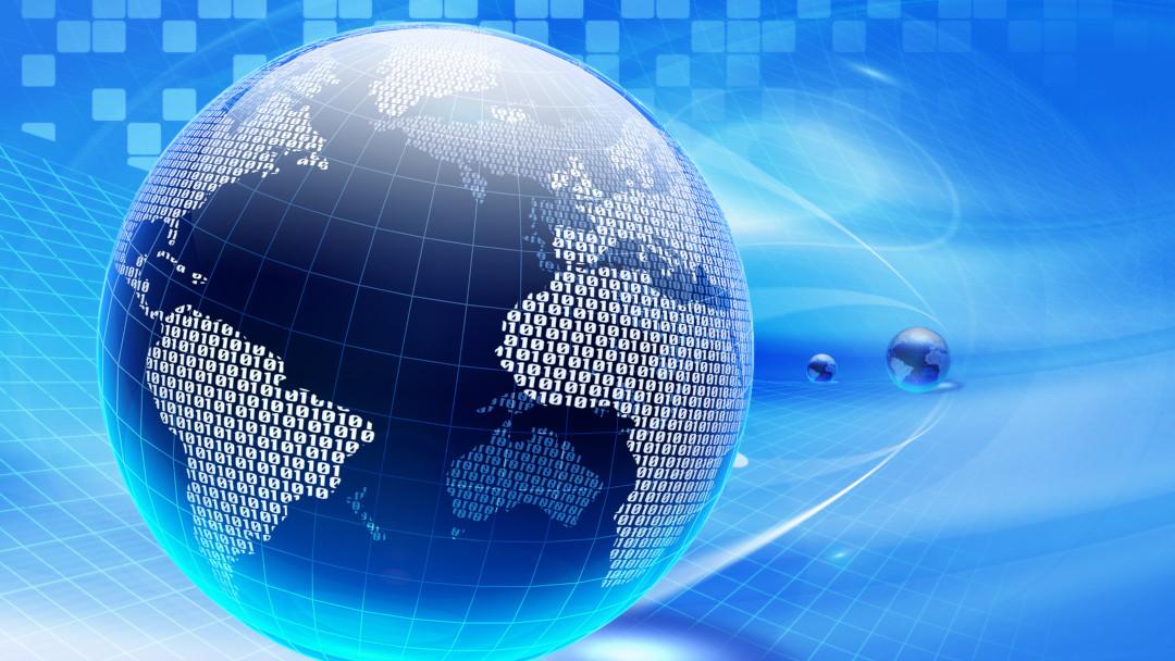 Die Welt in Zahlen – Wir sind X.0