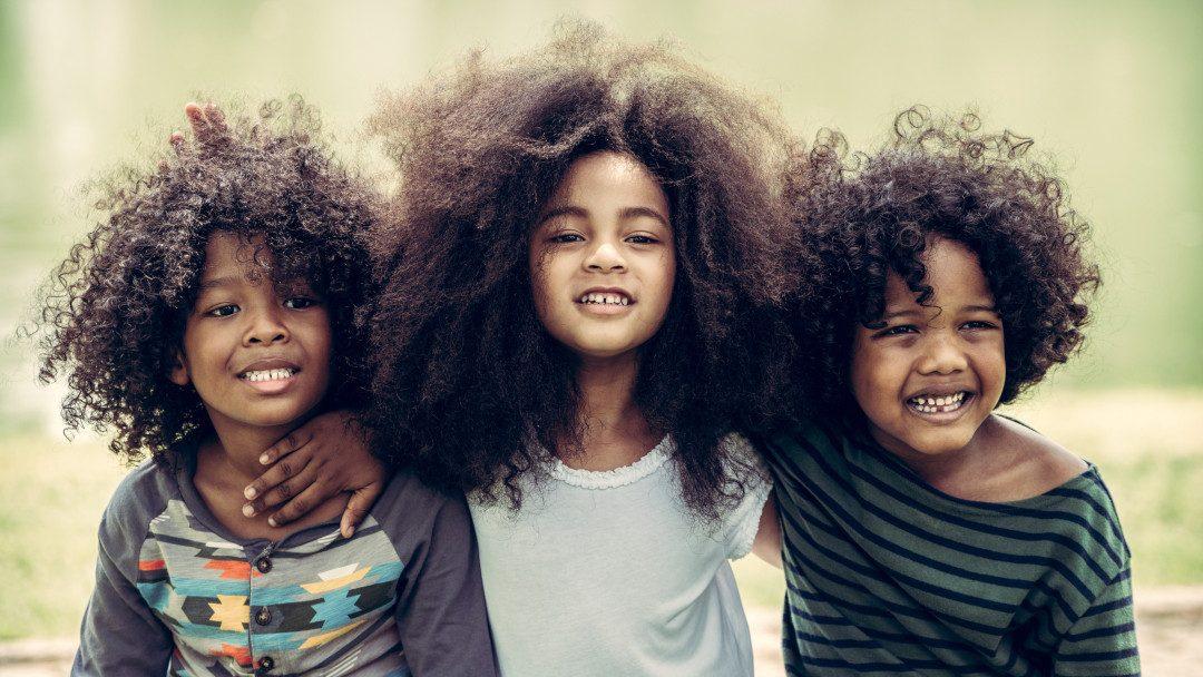 """Wir unterstützen """"Ein Lächeln für Kinder"""""""