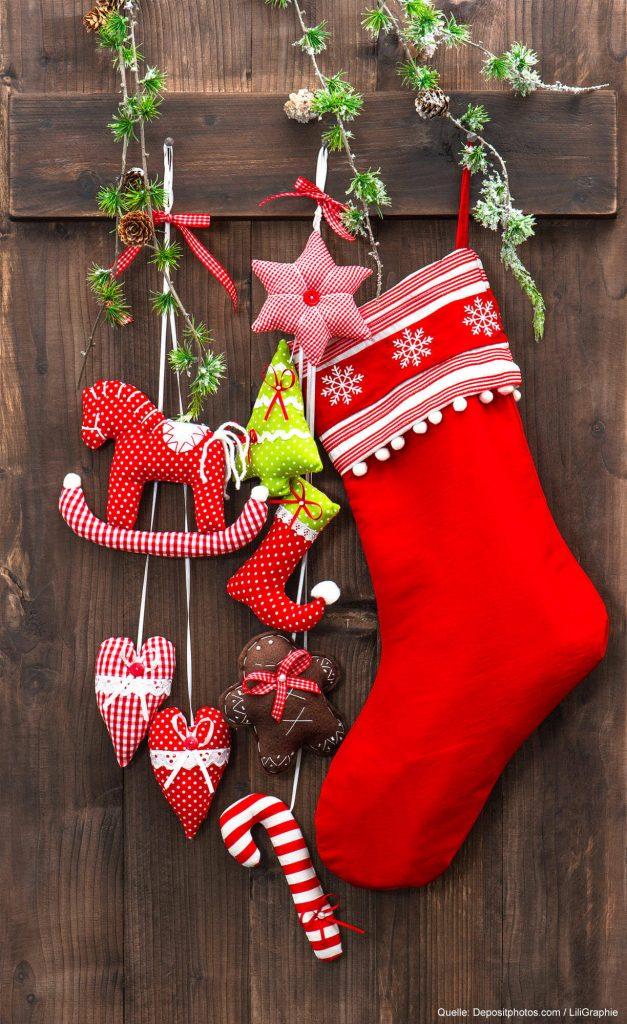 semcona wünscht einen frohen Nikolaus