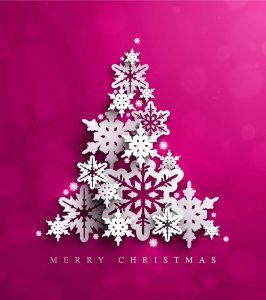 semcona wünscht Frohe Weihnachten!