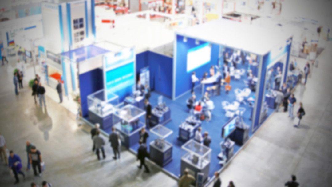 semcona auf der CeBIT Digital Marketing Arena