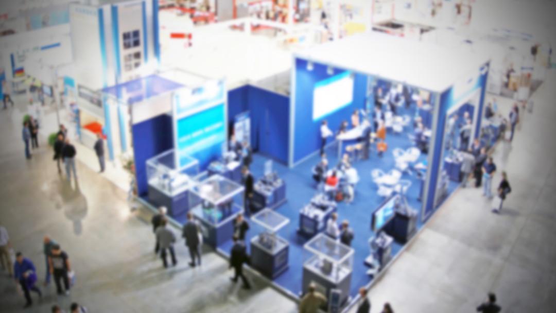 semcona bei der CeBIT Digital Marketing Arena 2017