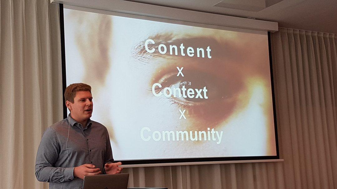 D2M Summit in Hamburg – Digitale Kommunikation und Kundenservice