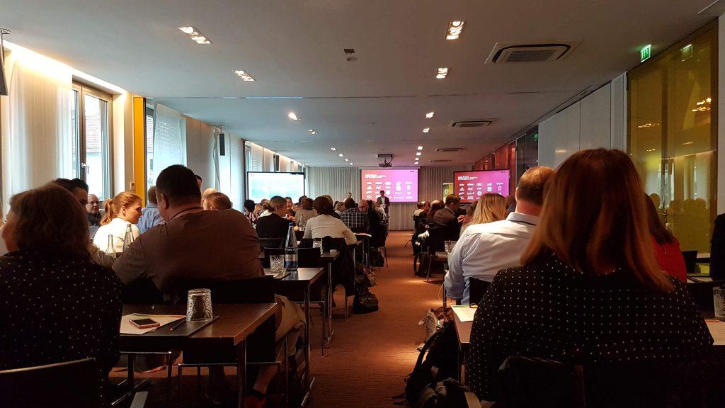 D2M Summit 2017 Hamburg - Content Marketing, Influencer Marketing und digital-vernetzter Kundenservice
