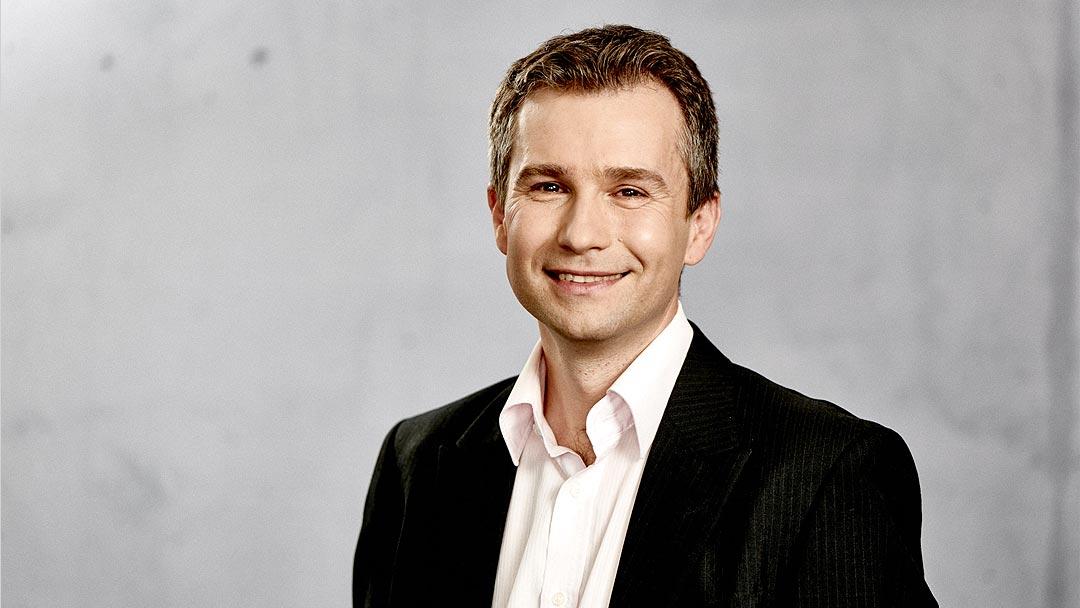 Sven Biechteler, Developer, semcona