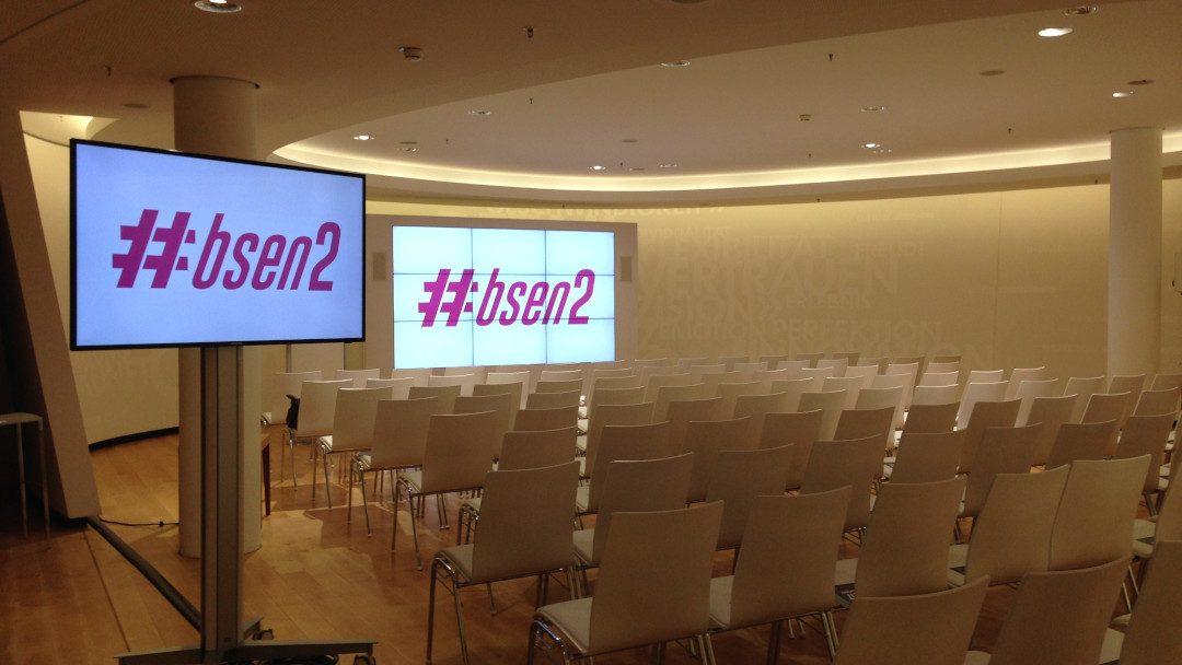 #bsen – Von Bloggern, Influencer Marketing und Relevanzoptimierung