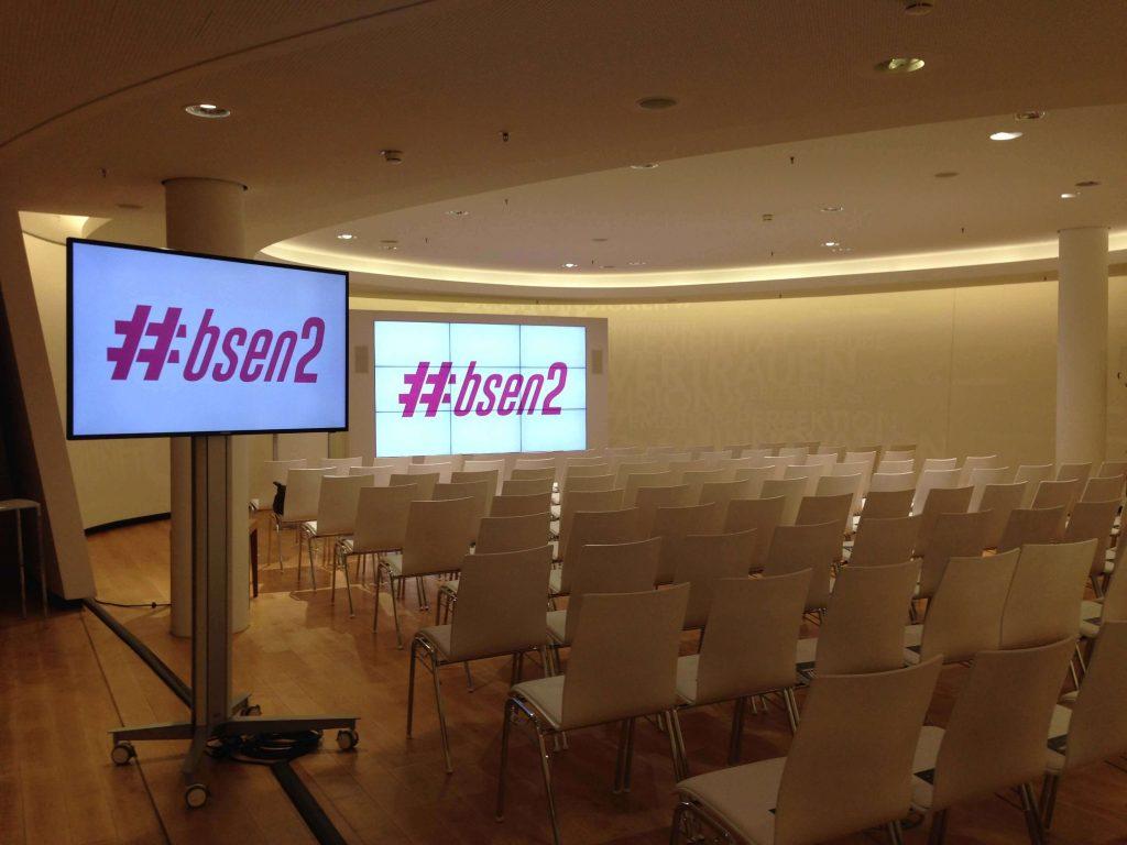bsen - Blogger spinnen ein Netzwerk