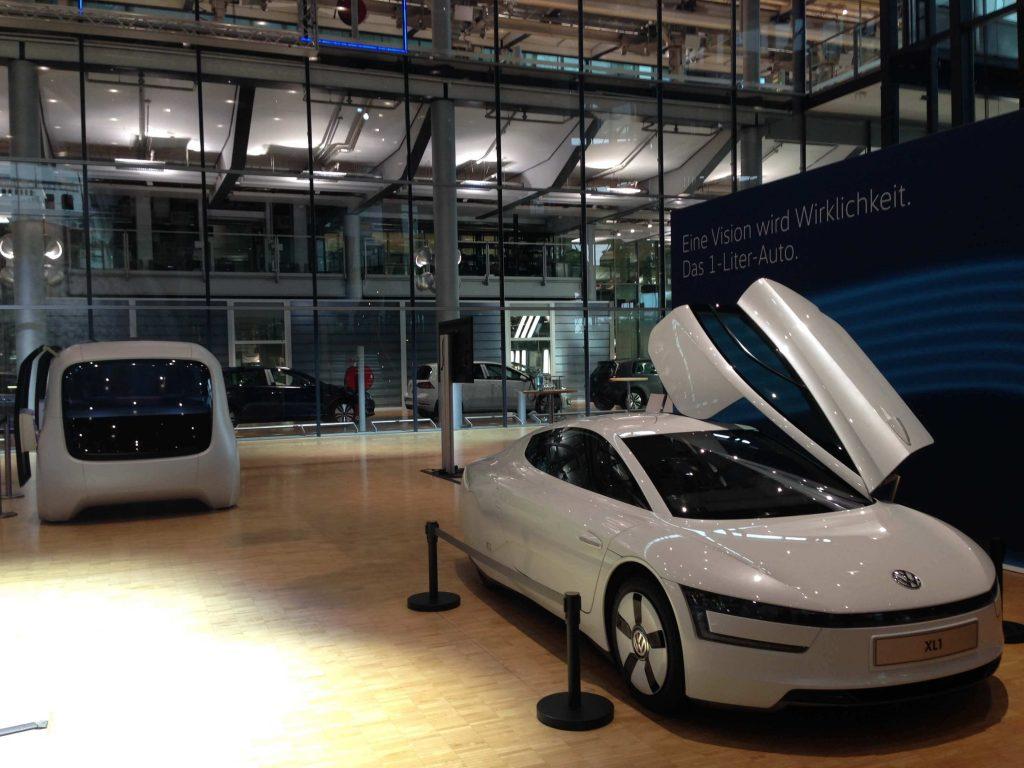 bsen - Gläserne Manufaktur - Zukunft E-Mobility