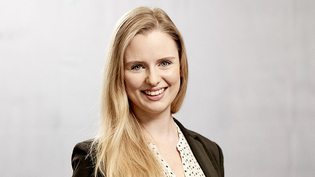 """Luisa Speer: """"SRO – Mit vielen kleinen Veränderungen kann man so große Effekte erzielen!"""""""