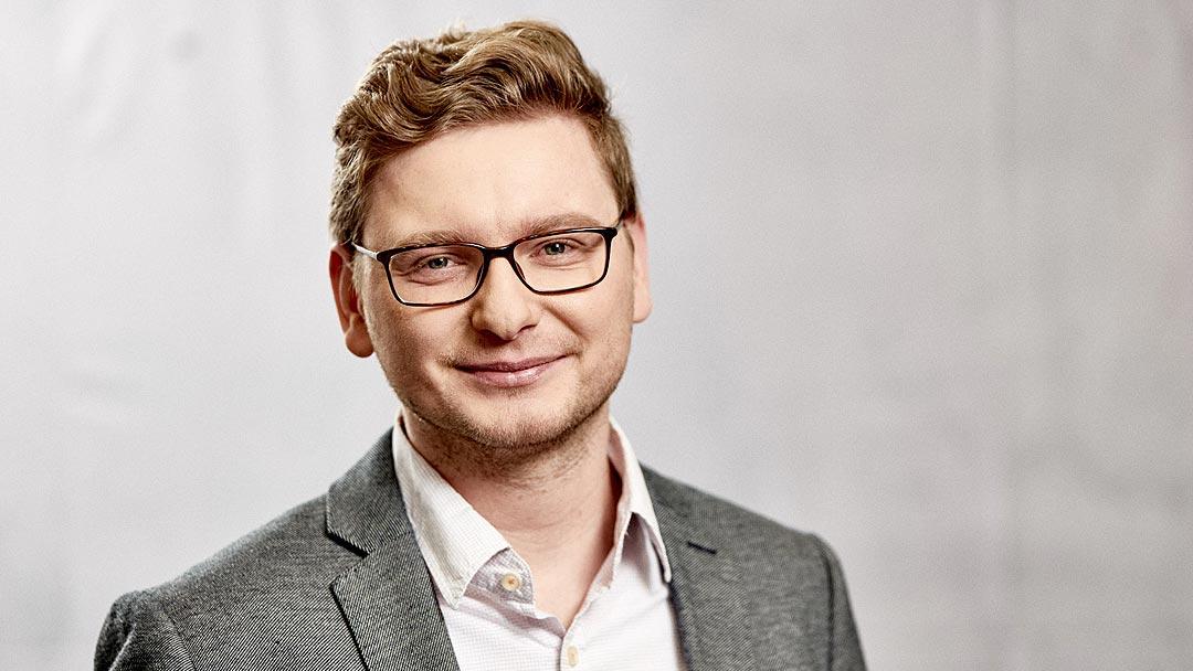 """Ralf Mäkelburg: """"Ich wollte auf Veränderungen zugehen, bevor sie mich angehen"""""""
