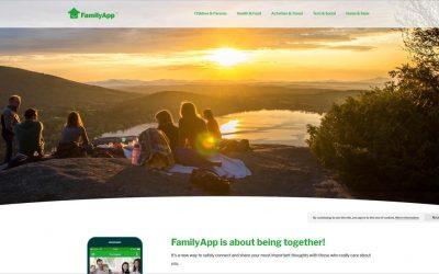 FamilyApp – Smart Relevance Optimization für amerikanisches Themenportal zur Familien-App