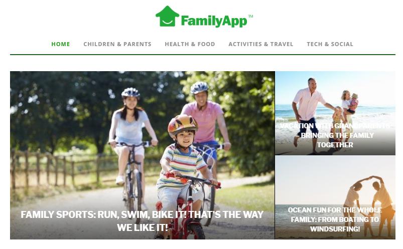 life familyapp