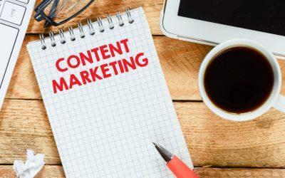 Content Marketing – Wie steht es denn mit der Performance?