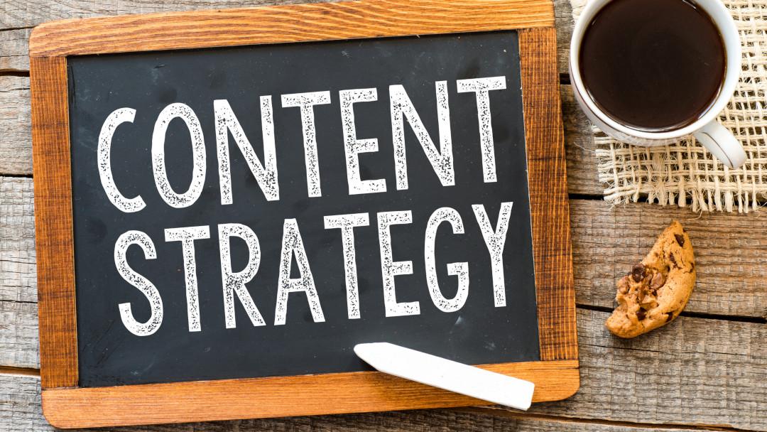 Content Strategie: Content is King – aber ohne Content Strategie läuft nichts