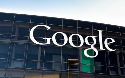DSGVO: Geht es jetzt Google an den Kragen?