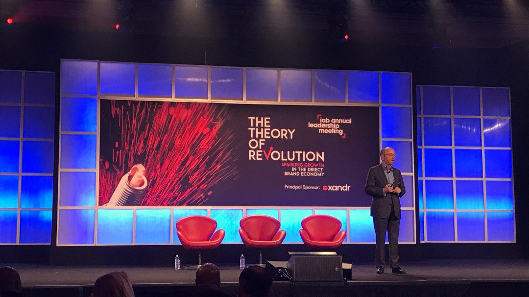 semcona @ #IABALM – IAB Annual Leadership Meeting 2019