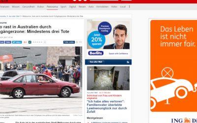 Gibt es Brand Safety im Online-Advertising?