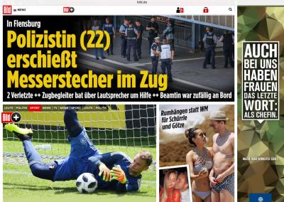 Bad Ad: Bundeswehr