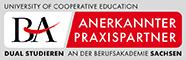 BA Logo Praxispartner