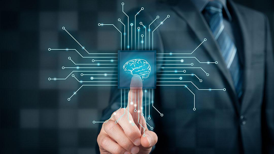 """RelevanzMacher Themenportal – Kategorie """"Künstliche Intelligenz"""""""