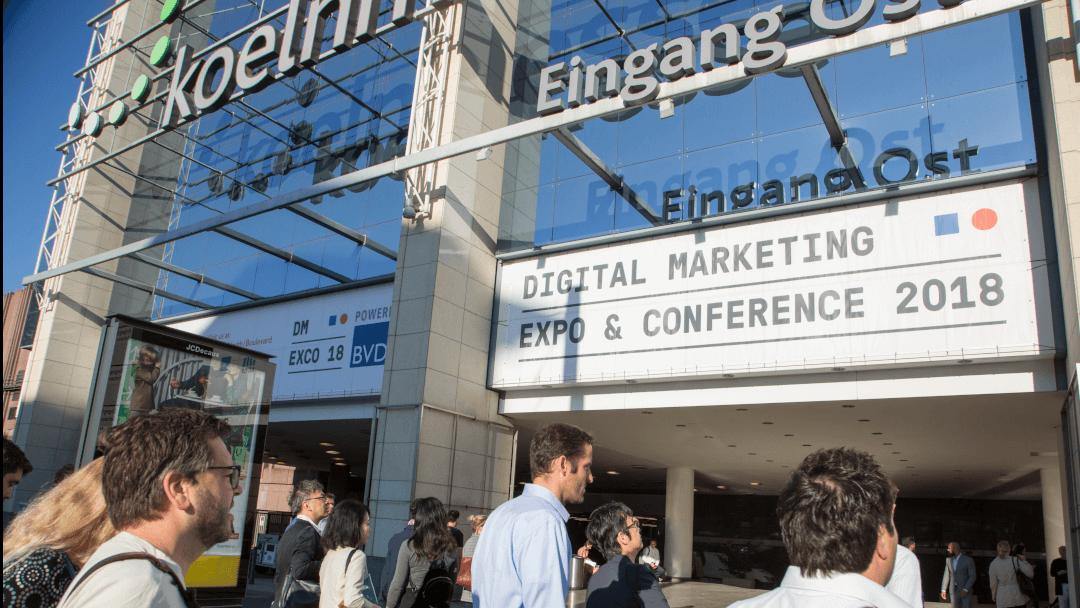 DMEXCO 2019 – mehr Relevanz und der Wandel zur Community