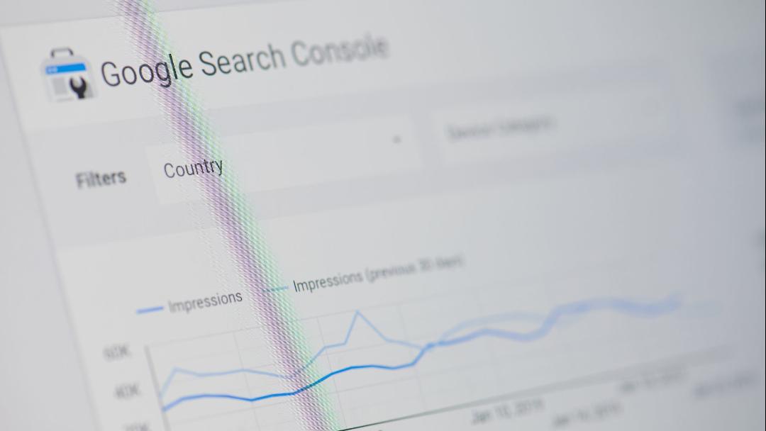 Google Search Console – Grundlagen und Tipps