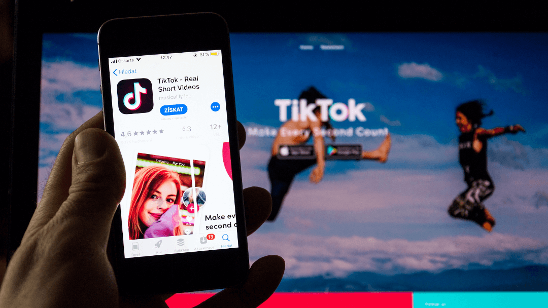 Hype App TikTok – warum sie datenschutzrechtlich in der Kritik steht