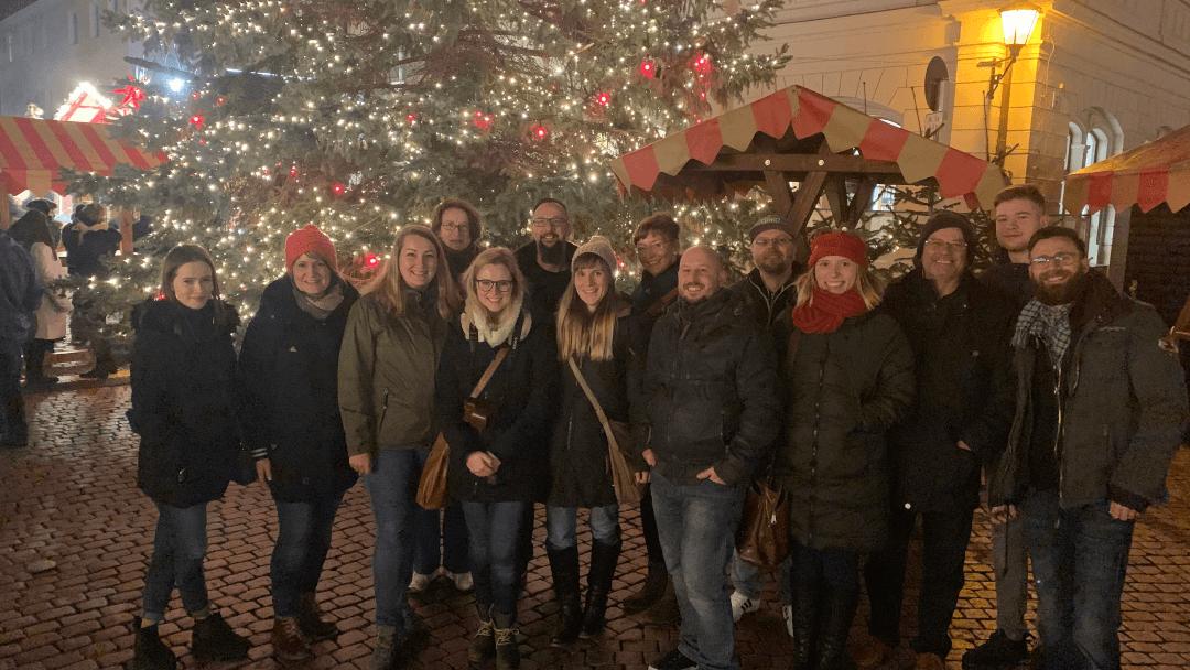 RelevanzMacher Team 2019