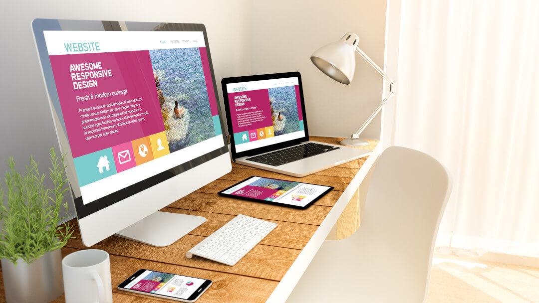 So verläuft der idealtypische Website-Relaunch-Prozess