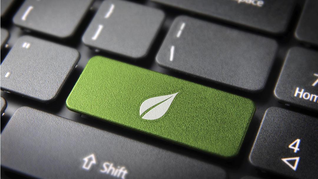 Digitale Nachhaltigkeit: Die Verantwortung einer neuen Generation