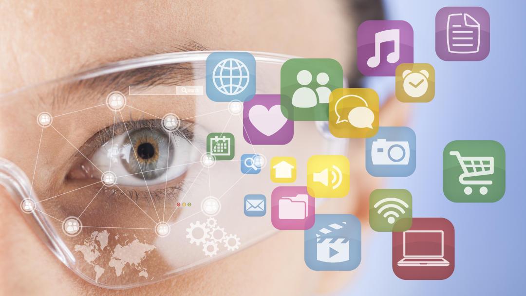 Wie Augmented Reality die Wirklichkeit ergänzt
