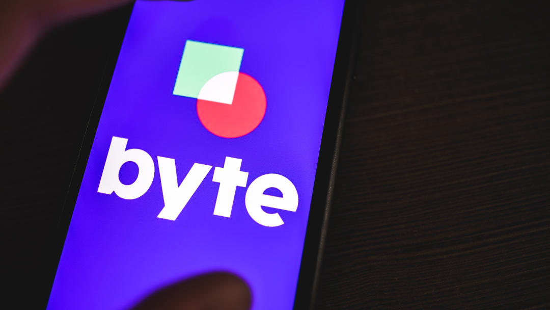 Byte App als Instrument des Content Marketings