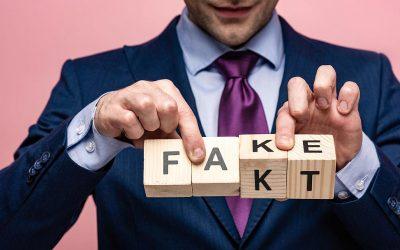 Fake News – Nicht erst seit COVID-19 ein Problem! Warum Trust und Autorität so wichtig sind