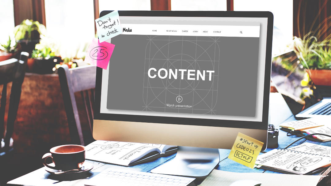 personalisierter Content für relevante Themen